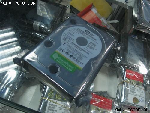 希捷单碟500G上市6款超值大容量硬盘推荐(7)