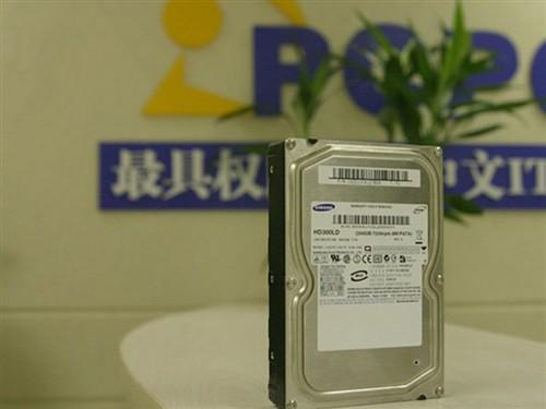希捷单碟500G上市6款超值大容量硬盘推荐