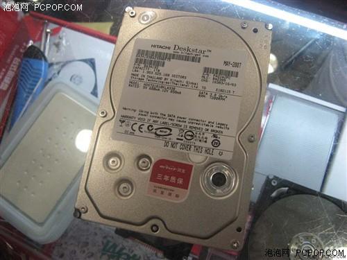 希捷单碟500G上市6款超值大容量硬盘推荐(6)