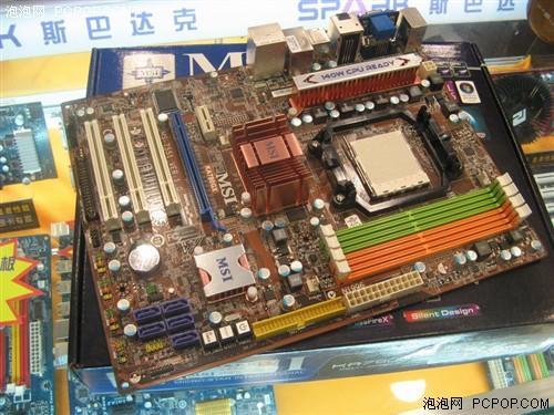 AMD进入新超频时代五款790GX主板来助阵(3)