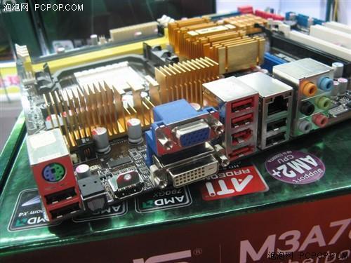 AMD进入新超频时代五款790GX主板来助阵(4)