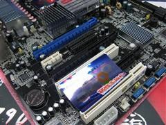 AMD进入新超频时代五款790GX主板来助阵(5)