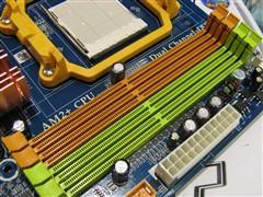 AMD进入新超频时代五款790GX主板来助阵(2)