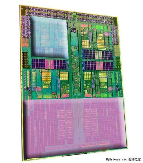 AMD进入新超频时代五款790GX主板来助阵