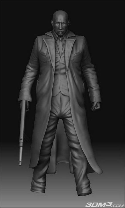 蝙蝠侠 黑暗骑士 小丑角色制作大揭秘