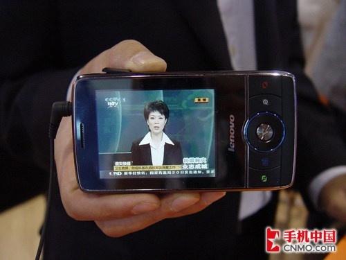奥运赛事随身看 强档电视手机精挑细选