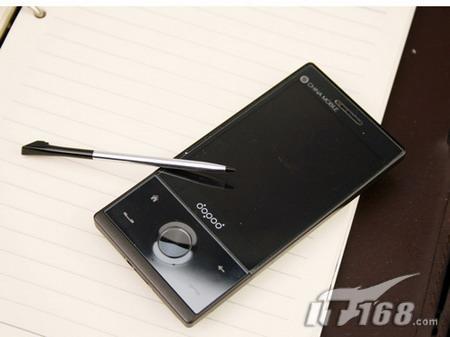 图为多普达S900