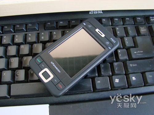 大屏手写  GPS智能UT斯达康P903再降百元