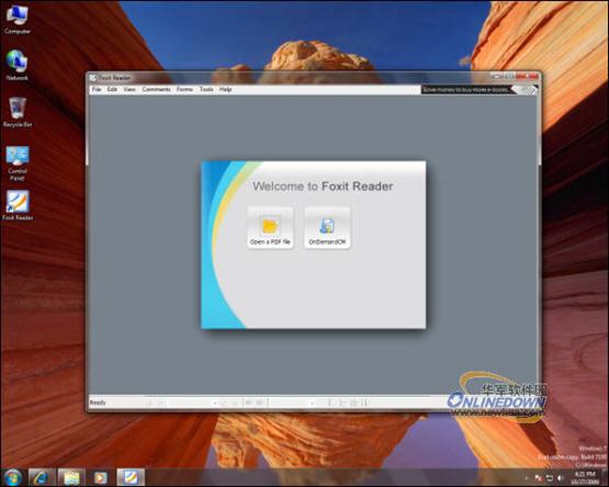 能够在新平台上正常安装和使用:-Windows 7 正式版发布 多家软件