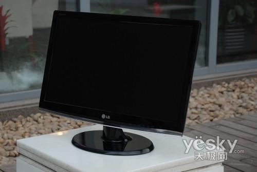 lg液晶显示器w2253tq评测