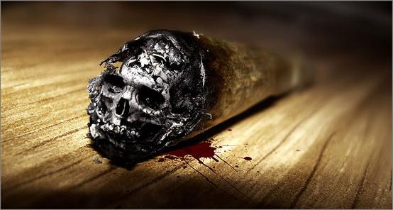 眾所周知吸煙有害健康