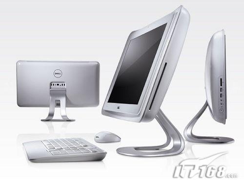 戴尔S-02W-喜迎十一 八款低价高性能台式电脑新品秀