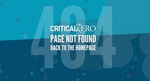 25个另类的网页错误页面设计