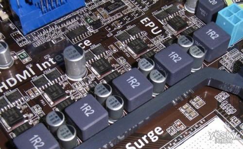 一键启停电路接线图
