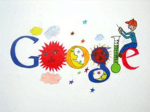 google logo kids 35