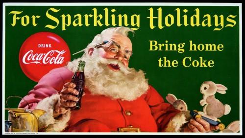 70张可口可乐广告设计欣赏(2)图片