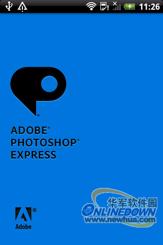 PhotoShop Express移动版体验 - lukeqian - 钱磊的博客