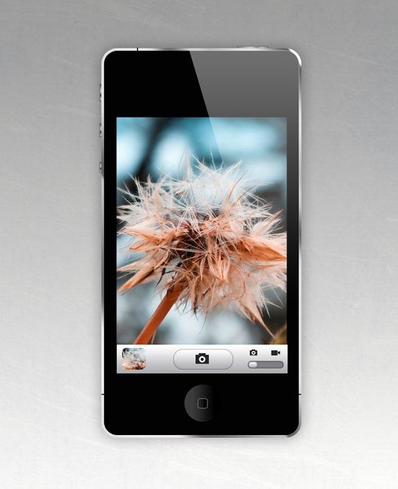 名师指导 多图讲解如何画一个iPhone